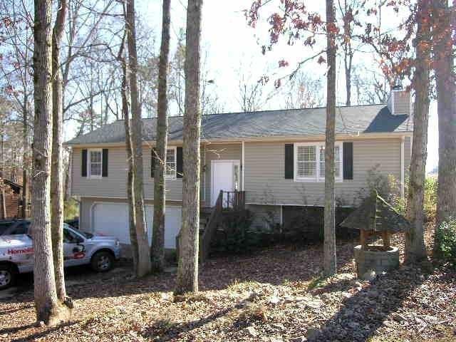 132 W Mountain Oak St, Canton GA 30115