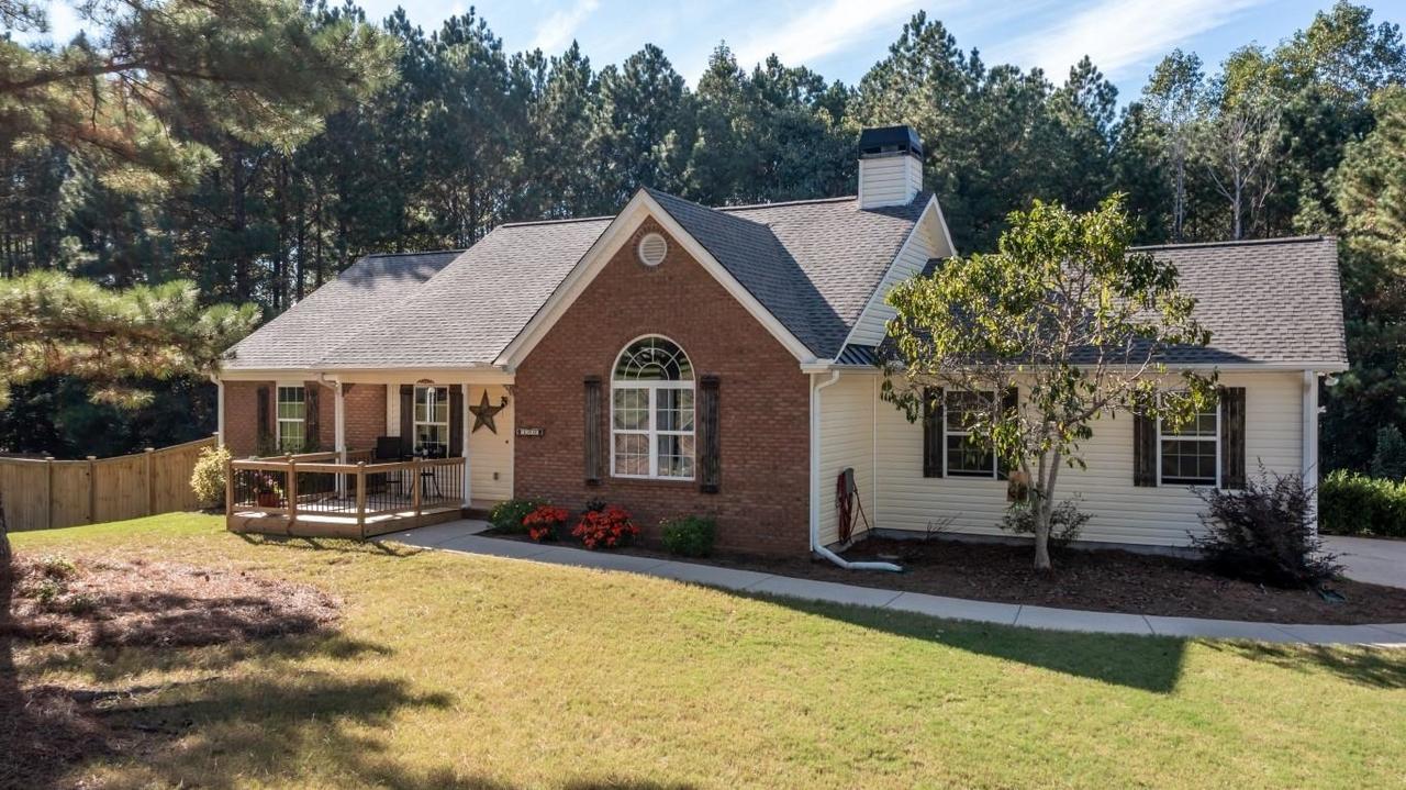 100 Post Oak Drive, Jackson, GA 30233