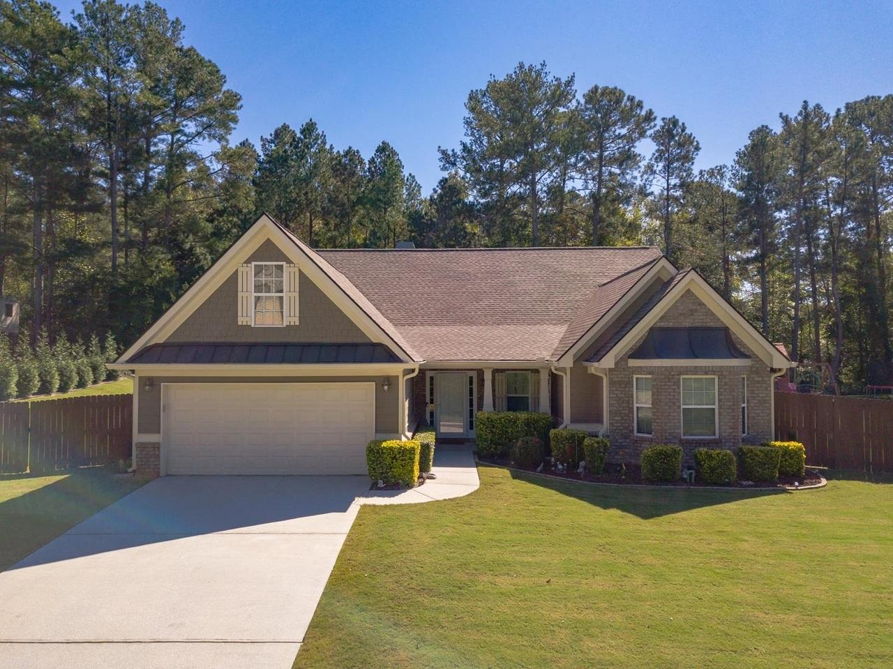 2114 Braswell Lane, Loganville, GA 30052