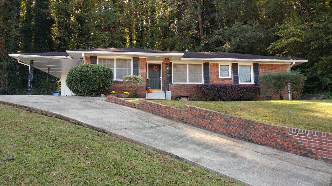 3078 Rebecca Dr, Atlanta GA 30311