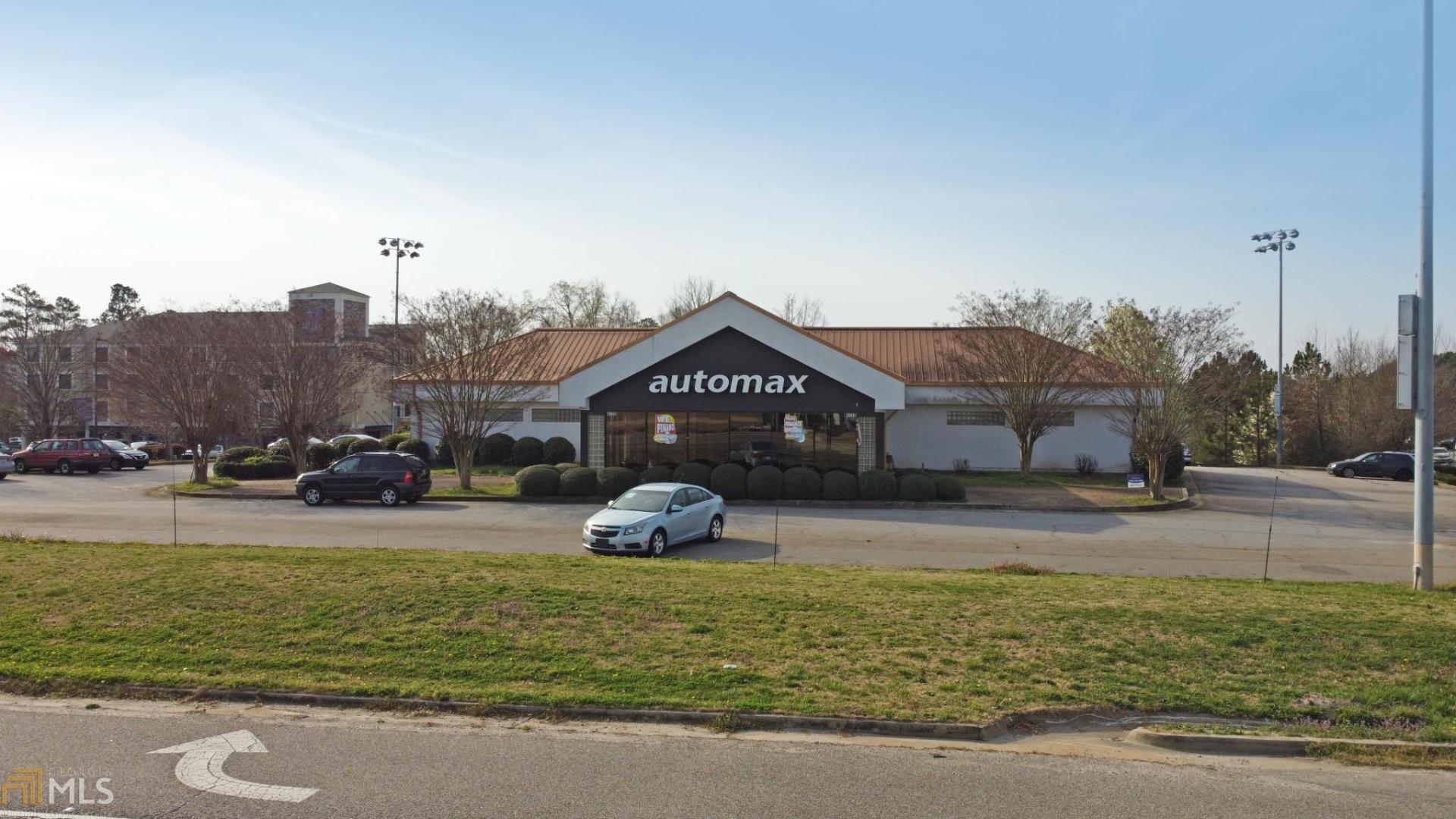 4285 Atlanta Highway, Athens, GA 30606